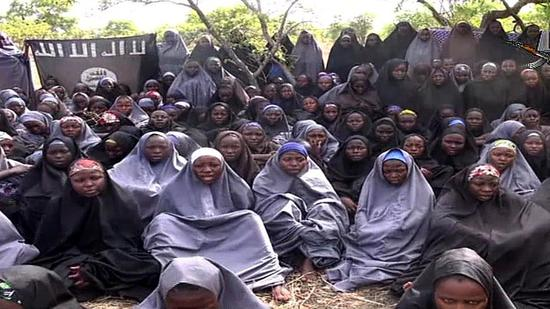Report sheds light on misery of kidnapped Nigerian girls