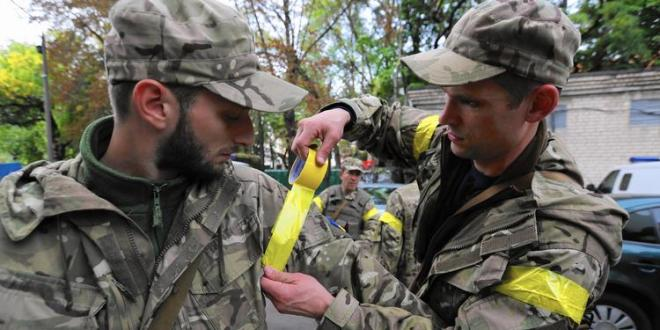 Ukraine troops struggle with nation's longtime neglect of military