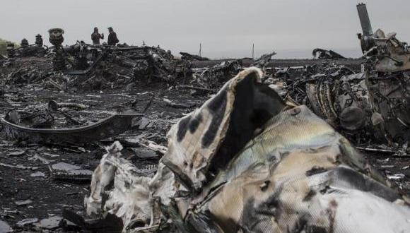 Germany blames pro-Russian rebels for MH17 passenger plane crash: Spiegel