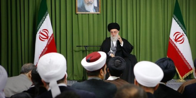 Breaking Silence, Ayatollah Says Iran Is Standing Up to West in Nuclear Talks