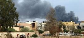 Libya at 'unprecedented levels' | Aljazeera