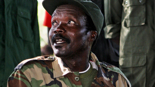 Senior Rebel From Uganda to Be Moved to the Hague