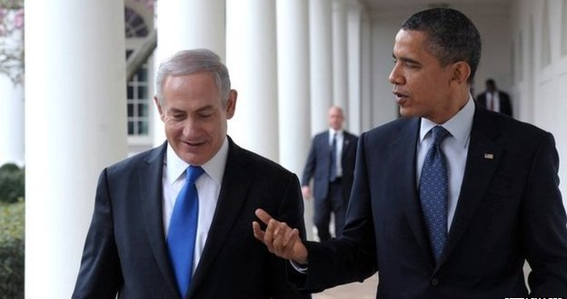 Barack Obama will not meet Benjamin Netanyahu in March