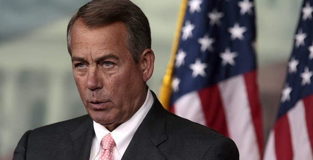 GOP faces Patriot Act choice