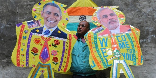 Obama Won't Hear Cheers in India on Afghanistan Policy