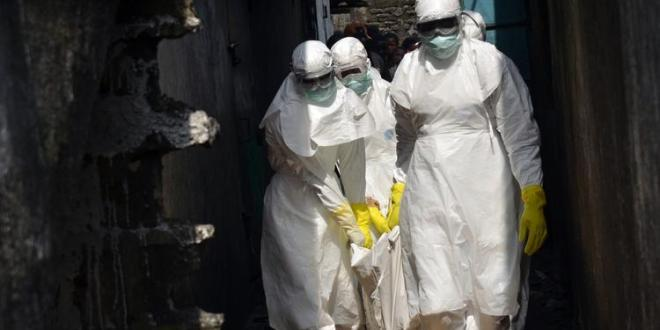 Liberia's Ebola epidemic could be eliminated by June, researchers say