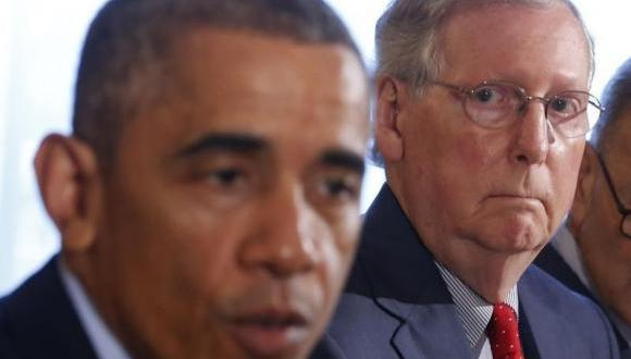 Air of unpredictability as new Obama-McConnell relationship begins