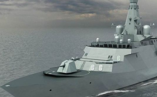 UK Advances Type 26 Frigate Program