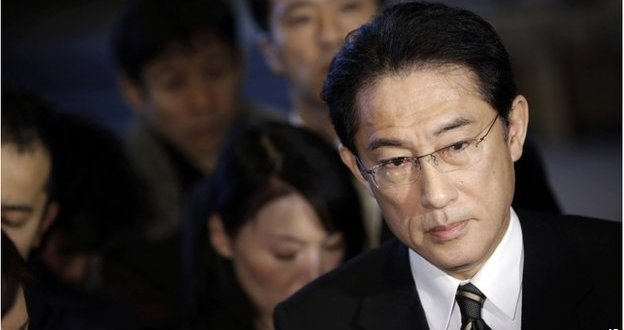 Japan increases foreign anti-terror aid