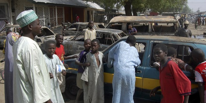 Nigeria: Elections in the Time of Boko Haram Violence, Displacement and Religious Tensions