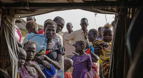 For the U.S. and China, a Test of Diplomacy on South Sudan