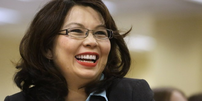 Rep. Tammy Duckworth to announce for Senate, likely on Monday