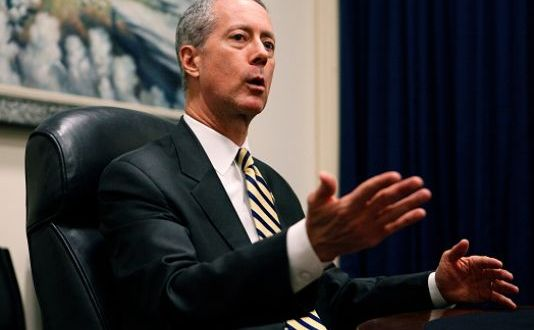Thornberry to Price: At Least $566B for DoD