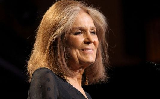 Gloria Steinem, other women announce plan to walk Korean DMZ