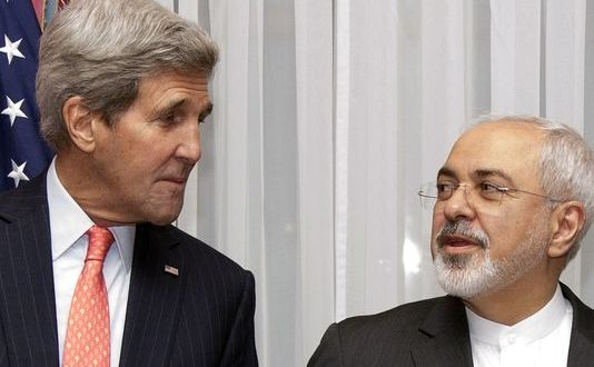 Iran confronts US at nuke talks over GOP letter