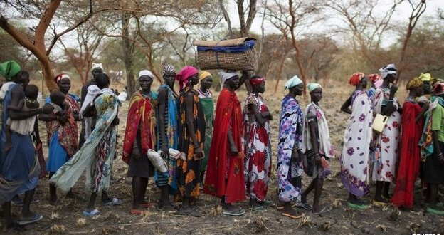 South Sudan says UN sanctions will harm peace process