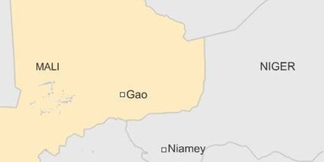 Red Cross aid worker killed in Mali