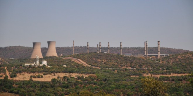 U.S. unease about nuclear-weapons fuel takes aim at a South African vault