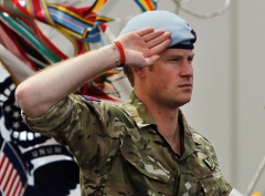 Prince Harry to embed in Australia ahead of departure from British army
