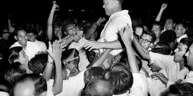 What Lee Kuan Yew got wrong about Asia