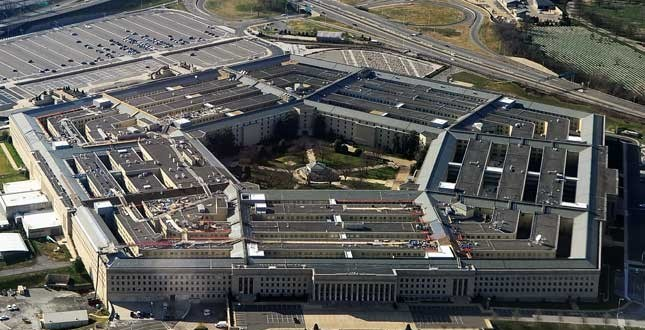 Defense Department officials take exception to House budget