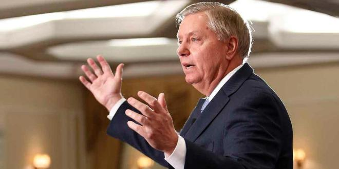 Lindsey Graham eyes May presidential announcement