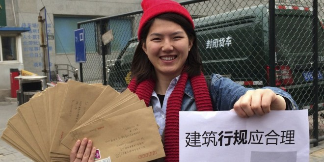 China releases five women's rights activists after global uproar