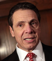 Seeking Business, Cuomo Heads to Cuba With a New York Trade Delegation