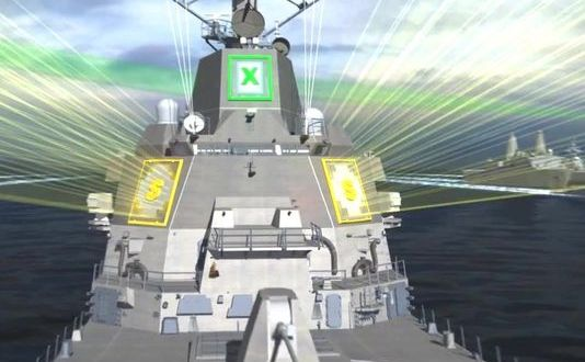 US Navy: New Destroyers 'Looking Good'