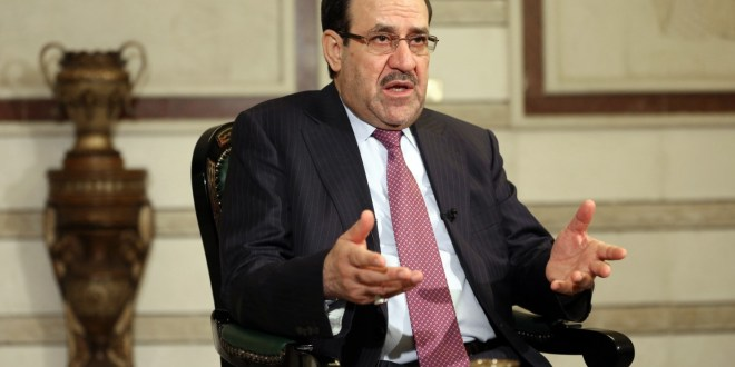Iraq's former leader still looms large months after his ouster