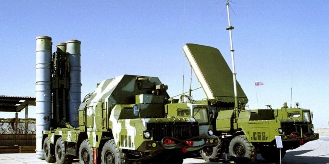 Examining the power Russia's S-300 missile system will give Iran