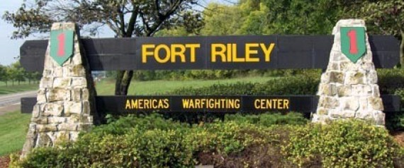 John T. Booker, Jr., Kansas Man, Arrested In Plot To Suicide Bomb Fort Riley For ISIS