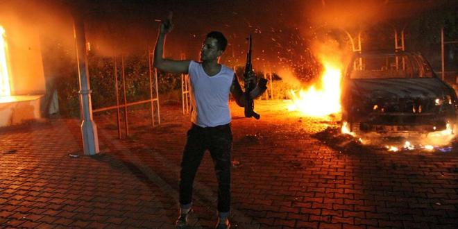 Hillary Clinton: Sidney Blumenthal blamed Benghazi attack on 'innocence of Muslims' protesters