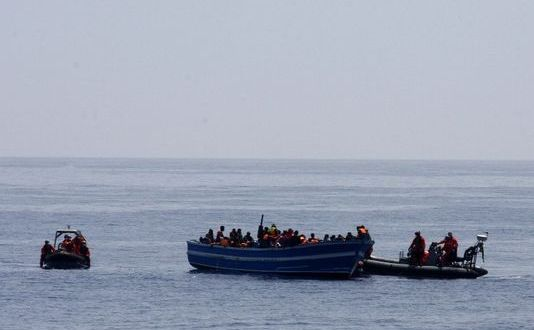 EU Naval Mission Against Traffickers Takes Shape