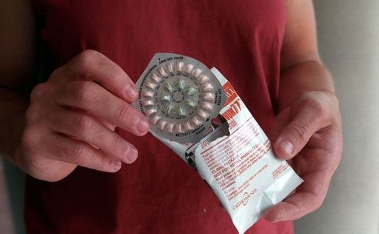 Birth control options may expand under defense bills
