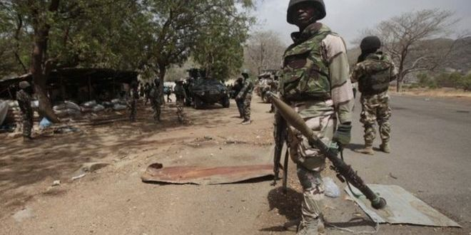 Nigeria's Maiduguri under curfew after Boko Haram attack