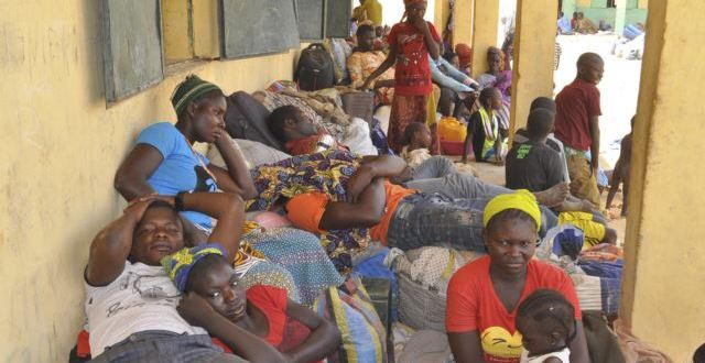 UNHCR Concerned as Niger Forces Out Nigerians