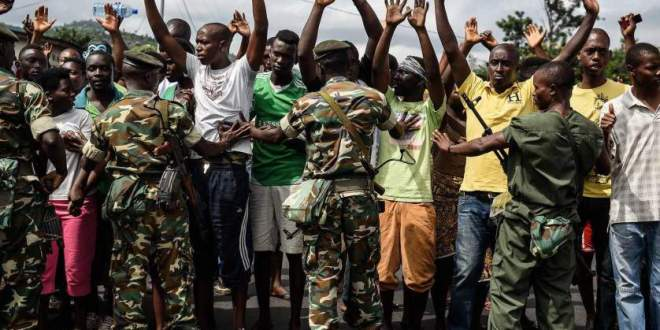 Burundi Leadership Uncertain After Coup Attempt