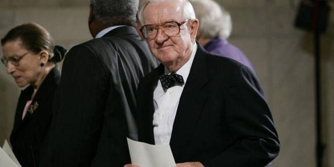 Retired Justice Stevens says some Guantánamo captives may deserve reparations
