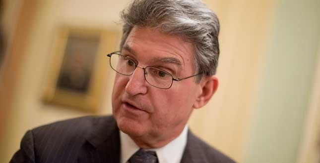 Manchin: W.Va. 'would welcome' Jade Helm