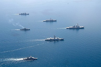 US Eyes Expanded Military Exercises with ASEAN Navies