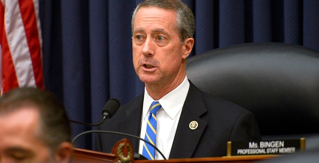 House chairman criticizes speed, size of Syrian rebel training