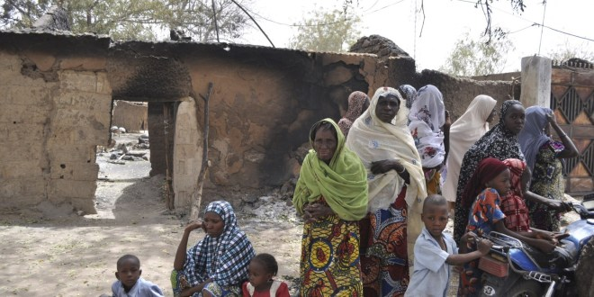 Will U.S. back new Nigerian leader's tough stance against Boko Haram?