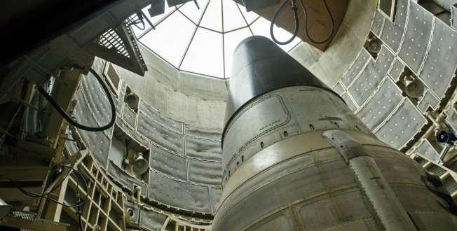 US Must Consider Building New Nuclear Weapons Amid Aging Arsenal, Russian Aggression, Says HASC Chairman