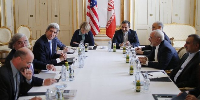 Iran Nuclear Talks Could Stall Over Access to Scientists and Sites