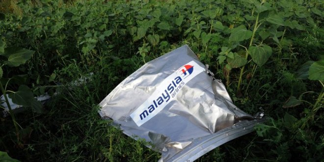 How We Know Russia Shot Down MH17