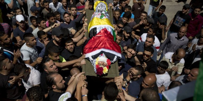 Video in Death of Palestinian Seems to Rebut Israeli Military