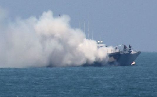 Militants Claim Missile Attack On Egypt Navy Ship