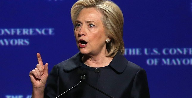 State releases more than 1,900 Clinton emails