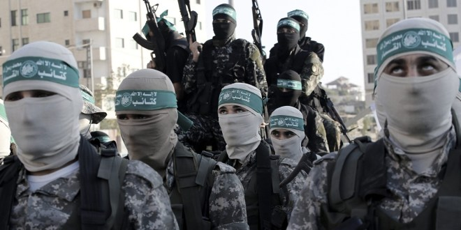 Iran's post-sanctions windfall may not benefit Hamas – The Washington Post